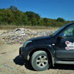Waste Development Plan – Independent recycling community in Kazbegi region