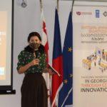Public involvement into the process of regional development via community planning in Abmrolauri and Tkibuli in Georgia